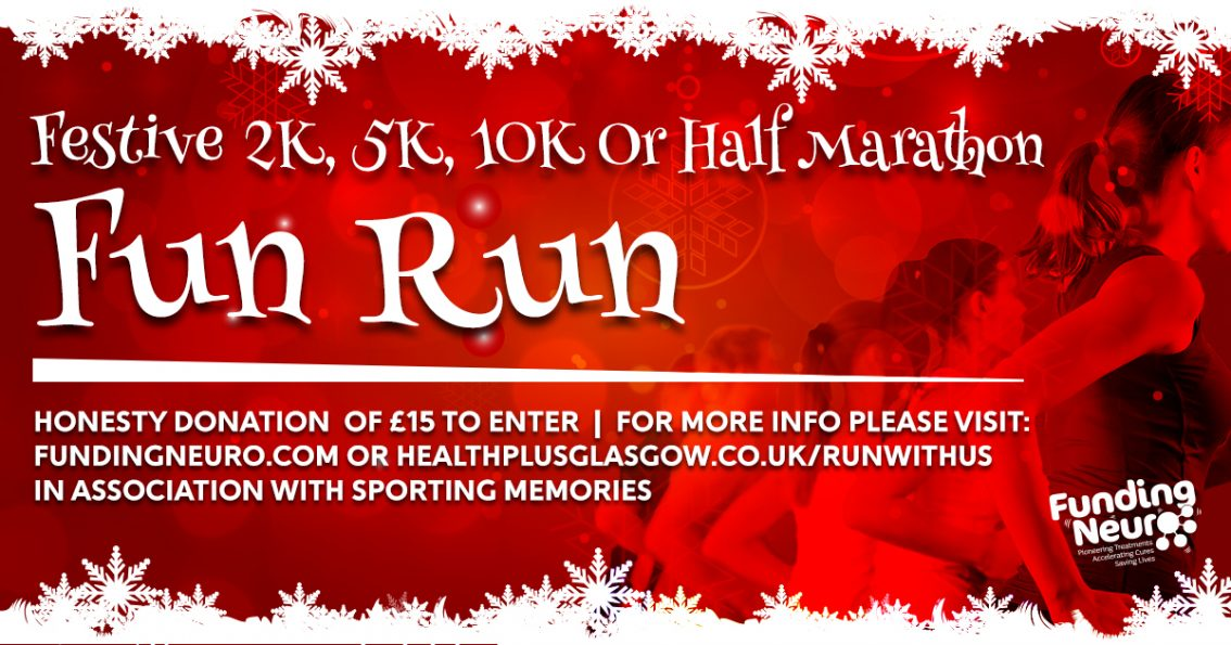 9th annual festive run fun