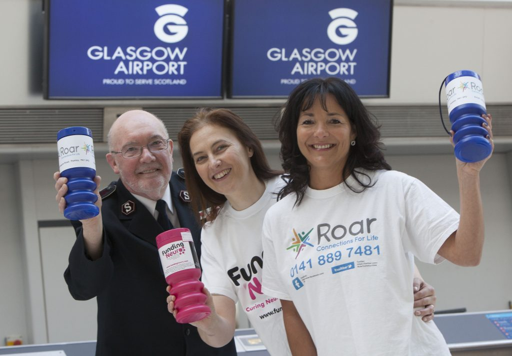 Glasgow Airport Charity