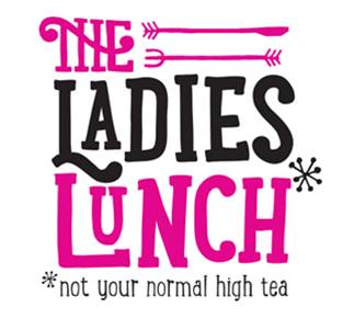 Ladies Lunch 20th May