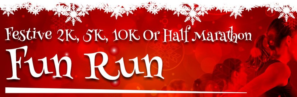 8th Annual Festive Run 2018