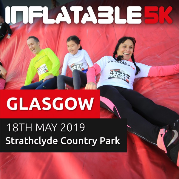Inflatable 5K
